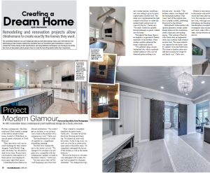 Oklahoma Magazine | Dream Home