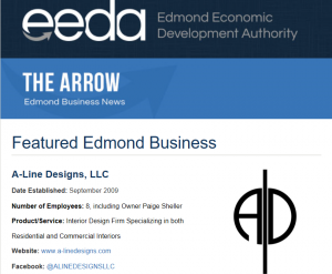 The Arrow | Featured Edmond Business