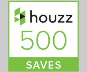 Houzz | 500 Saves