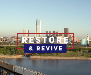 HGTV | Restore & Revive